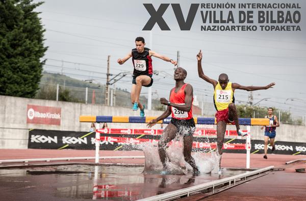 XV REUNIÓN INTERNACIONAL VILLA DE BILBAO