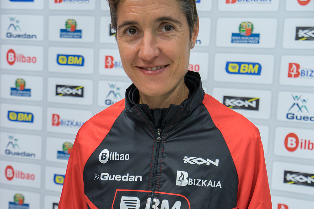Silvia Vega