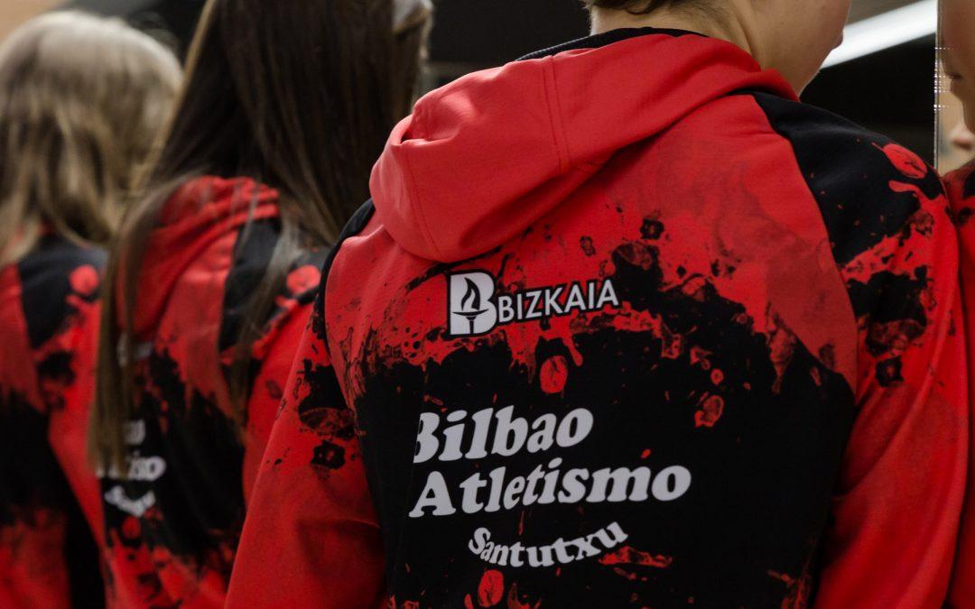 El BM Bilbao a por un nuevo podio europeo